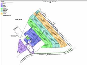 199 home sites approved in Evans Head
