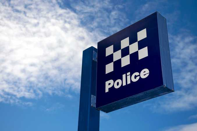 STUPID: Police had no trouble picking up an unlicensed driver who attributed his offence to