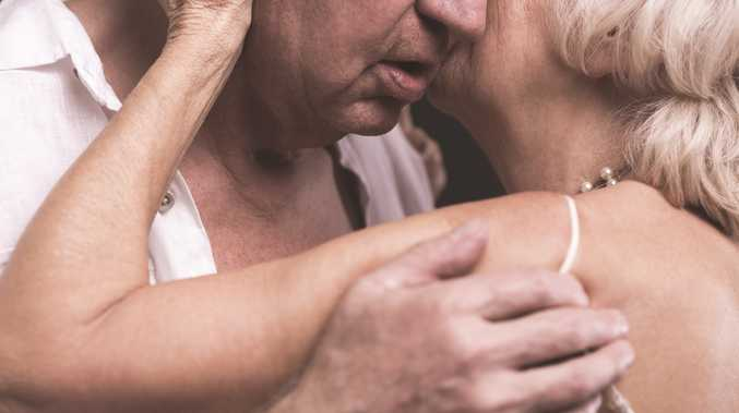 People with dementia can experience massive changes in their libidos.