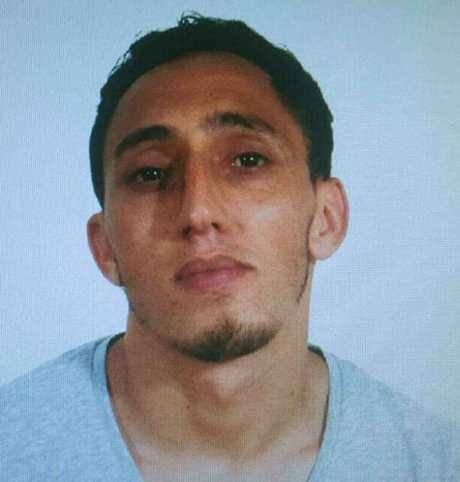 Driss Oukabir, 28, was named by police as having rented the van used in the attack. He was the first to be arrested.