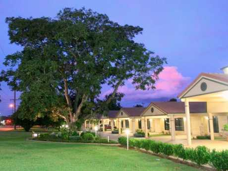 The Best Western Tuscany on Tor Motor Inn in Newtown is now on the market for $950,000.