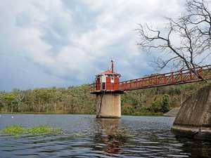Plans to tap into Connolly Dam cash flow