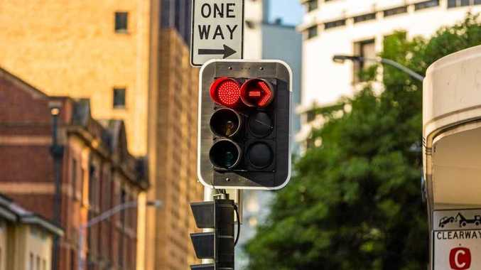 RACQ has revealed the 10 hotspots for red light camera fines.
