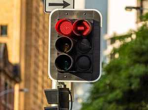 REVEALED: Highest red light camera moneymaker on Coast