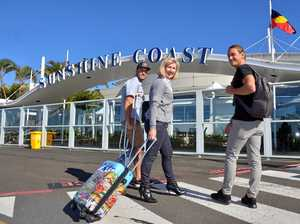 Major airline adds new direct flights for Sunshine Coast