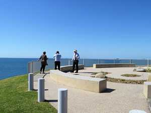 Lamberts Lookout finally open to public