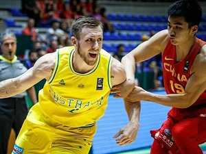 Boomers advance to Asia Cup semi-finals