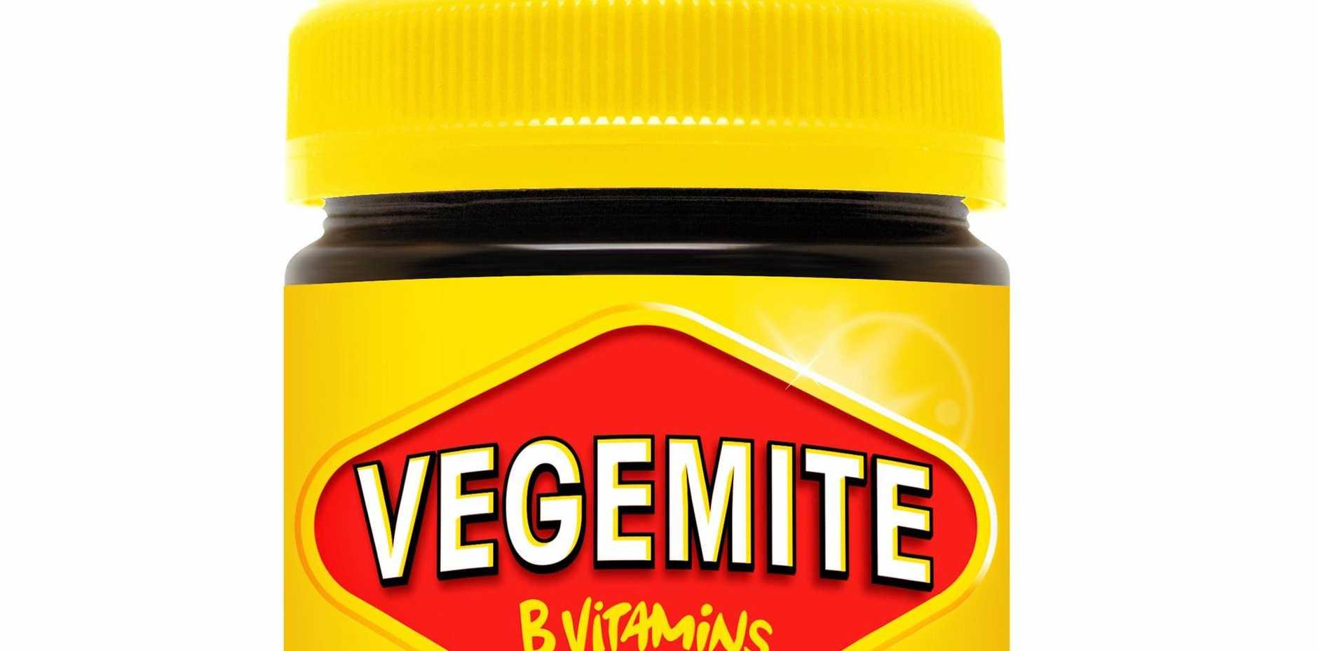 Vegemite is Australian owned once again, just like Keith Pitt.