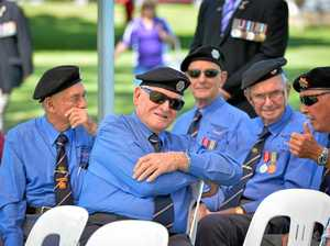 Vietnam Veterans Day - Gladstone - August 18, 2017