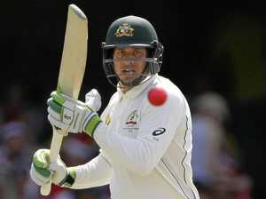 Skipper backs Khawaja as Ashes game-breaker