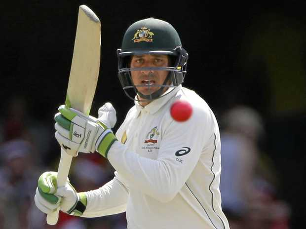 Australia set to recall Khawaja, Agar for Tigers Test