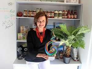 Murwillumbah businesswoman proves hard work pays off