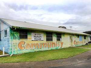 FLOODING PROBLEMS: Council is deciding what to do with Nullum House in Murwillumbah.
