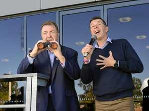 MAYORAL RACE: Ipswich election on knife edge
