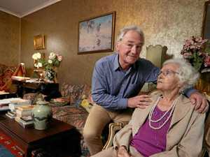 Malcolm Fraser's cousin in call for aged care shake-up