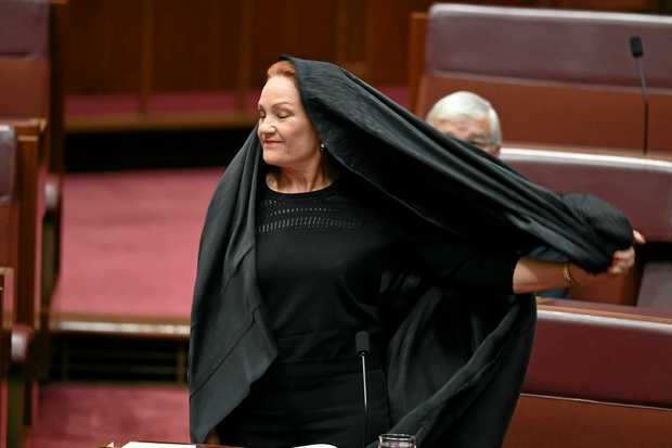 Australia's citizenship crisis spreads, key Senator under a cloud