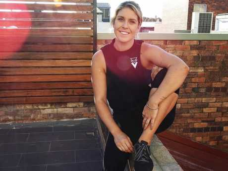 Personal trainer Tori Smith shed 20kg and has plenty of advice for people looking to lose some stubborn kilos.