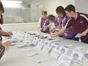 Votes are in for the Ipswich mayoral election