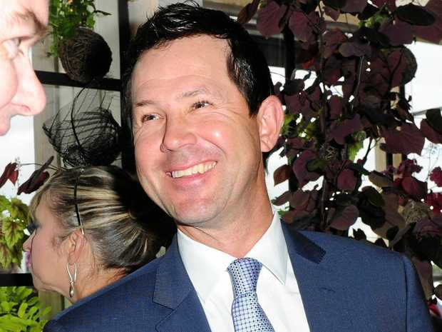 Ricky Ponting has campaigned hard for cricket to introduce concussion substitutes.