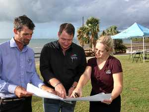 Foreshore project more than just a 'patch up' job