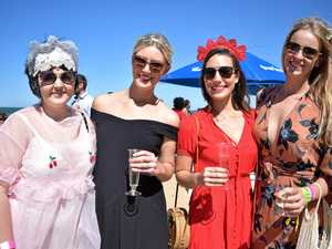 PHOTO GALLERY: Mackay Airport Beach Races