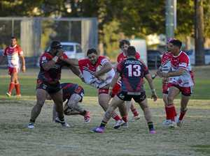GALLERY: South Grafton Rebels v Sawtell Panthers