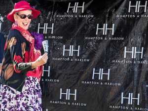 GALLERY: Fun and fashion at the races