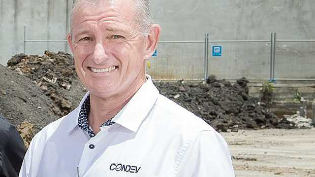 Condev's Gold Coast-based managing director Steve Marais predicts a grim outlook for the construction industry in 2018.