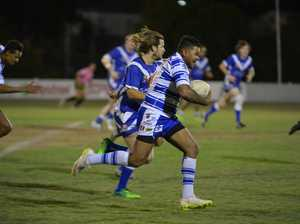 Bundaberg Rugby League 19th Aug