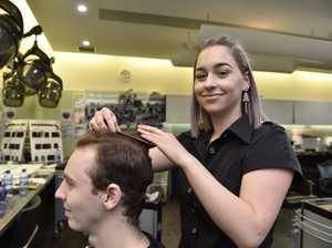 WorldSkills hairdressers vie for regional title
