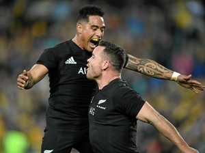 Wallabies show fight, but it's nowhere near enough