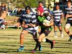 Whitsunday Raiders faced Mackay brothers in a previous game this season.