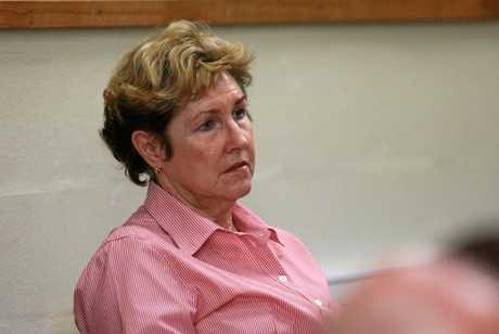 Livingstone Shire councillor Glenda Mather has launched an attack on her colleague amidst the same-sex marriage debate.