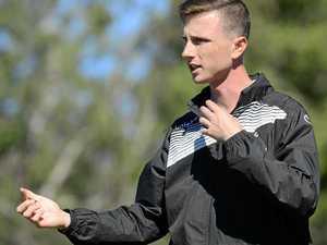 Captain, rising coach praises Ipswich club