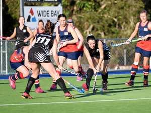 MDHA Women's Hockey: Uniteds v Tinana