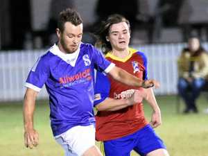 Sunbury eyes club history in Wide Bay League finals