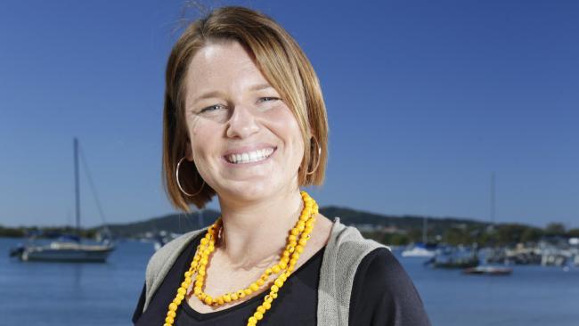 Sunshine Coast mum-of-three Tara Pitt.