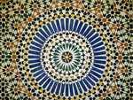 Learn the beautiful art of traditional Moorish Moroccan Patterns.
