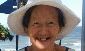 Alice Haller, 75, was last seen on Saturday morning.