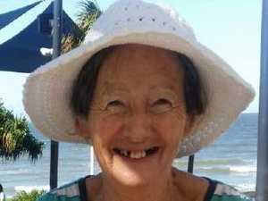 FOUND: Urgent public appeal locates missing woman