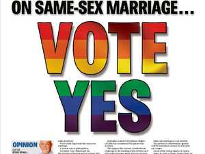 YOUR SAY: Strong reactions to 'Vote Yes' front page