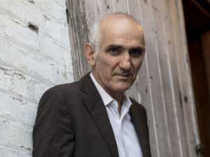 Paul Kelly is going on a 16-date national tour in November. Supplied by Frontier Touring.