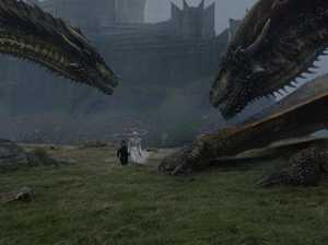 GoT's mind-blowing dragon theory
