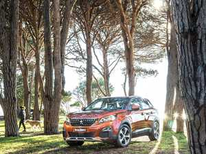 ROAD TEST: 2017 Peugeot 3008
