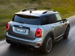 ROAD TEST: Mini John Cooper Works Countryman
