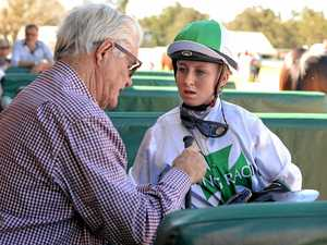 Trainer's top Ipswich record