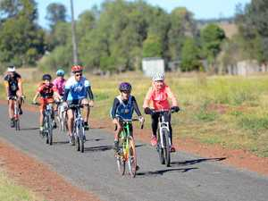 Your guide to the South Burnett Rail Trail opening