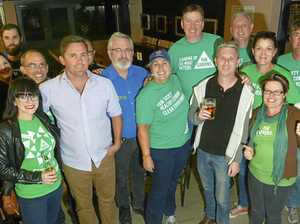 Greens endorsement to continue in Ipswich
