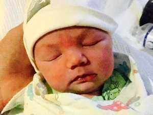 Matt Golinski reveals name of new baby