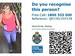Mackay's most wanted August 21, 2017